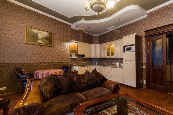 Comfy Riga - Apartment St. Peter's Church - фото 10