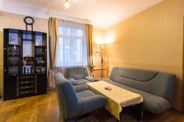 Comfy Riga - Apartment St. Peter's Church - фото 2