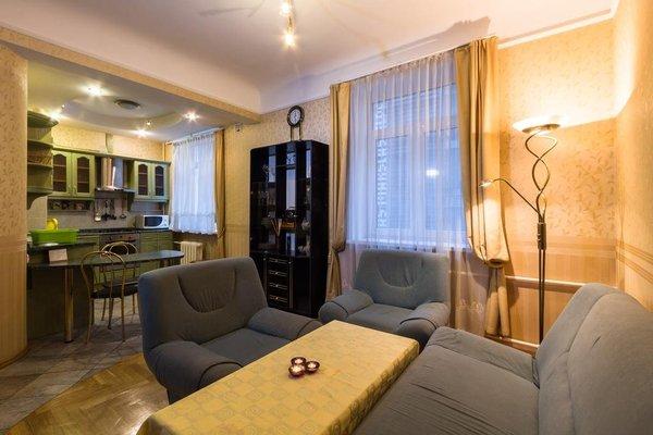 Comfy Riga - Apartment St. Peter's Church - фото 7