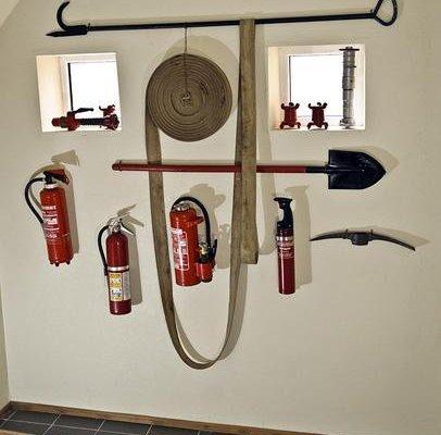 FireFighter Hostel - фото 19