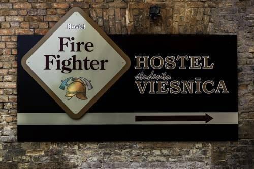 FireFighter Hostel - фото 22