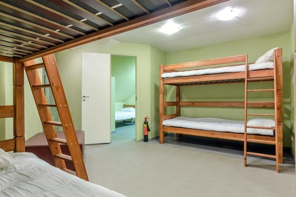 FireFighter Hostel - фото 3