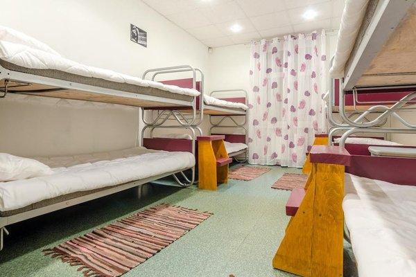 FireFighter Hostel - фото 4