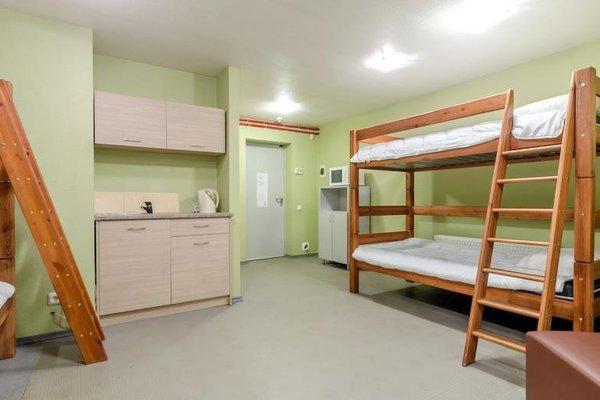 FireFighter Hostel - фото 5