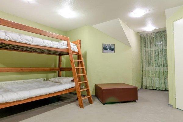 FireFighter Hostel - фото 6