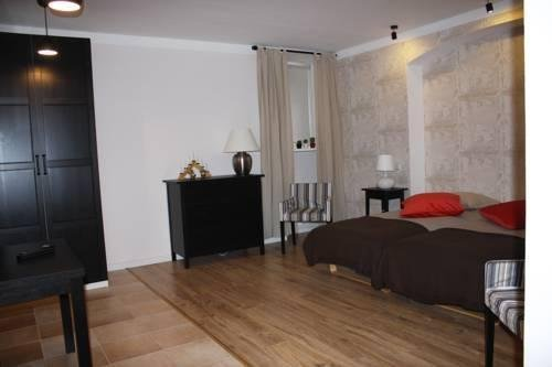 Apartments Riga Opera - фото 1