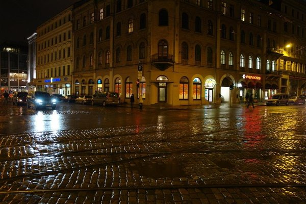 Apartments Riga Opera - фото 13