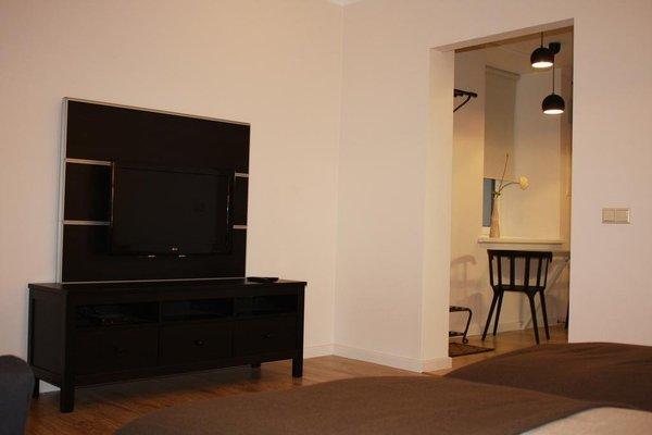 Apartments Riga Opera - фото 7