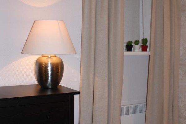 Apartments Riga Opera - фото 8