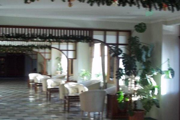 Hotel Club 1934 - фото 18