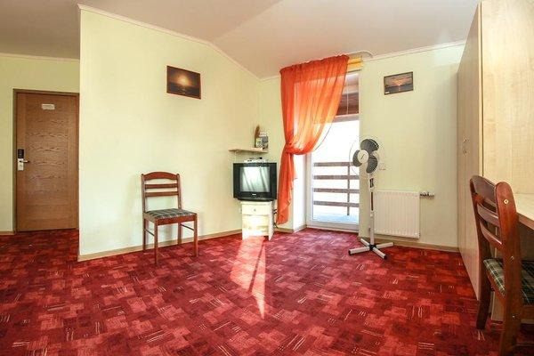 Alba Hotel - фото 6