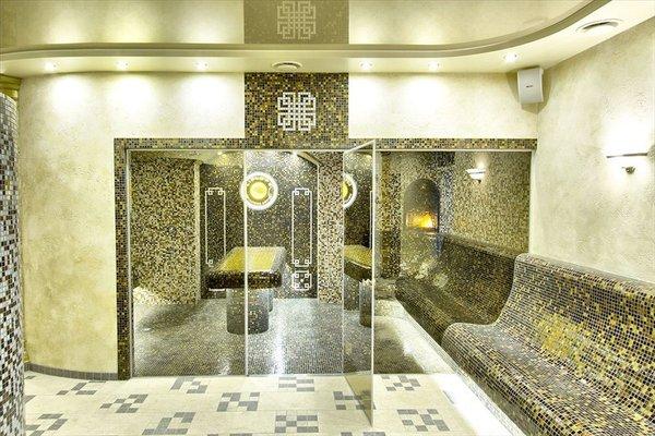 SemaraH Hotel Lielupe SPA & Conferences - фото 10