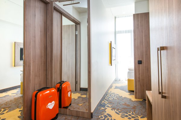 SemaraH Hotel Lielupe SPA & Conferences - фото 17