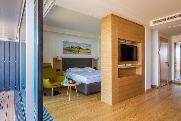 SemaraH Hotel Lielupe SPA & Conferences - фото 4