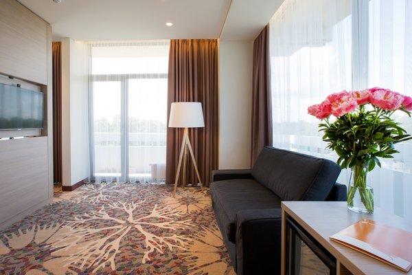 SemaraH Hotel Lielupe SPA & Conferences - фото 5