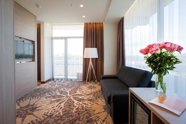 SemaraH Hotel Lielupe SPA & Conferences - фото 6