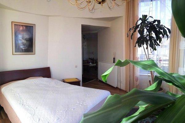 Alve Hotel - фото 1