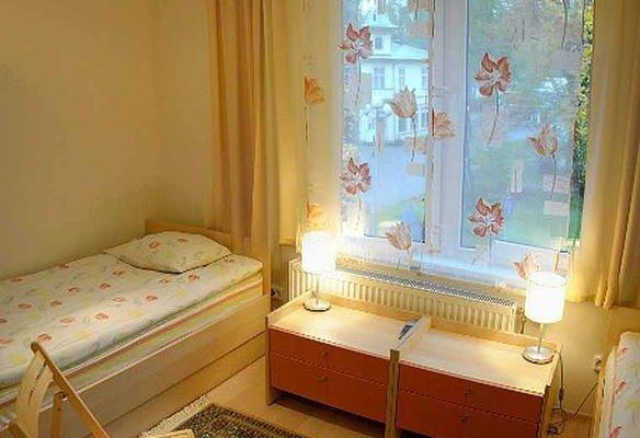 Alve Hotel - фото 4