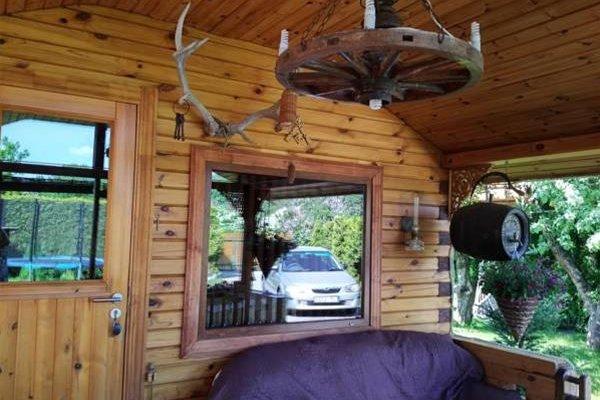 Гостевой дом Melon - фото 13