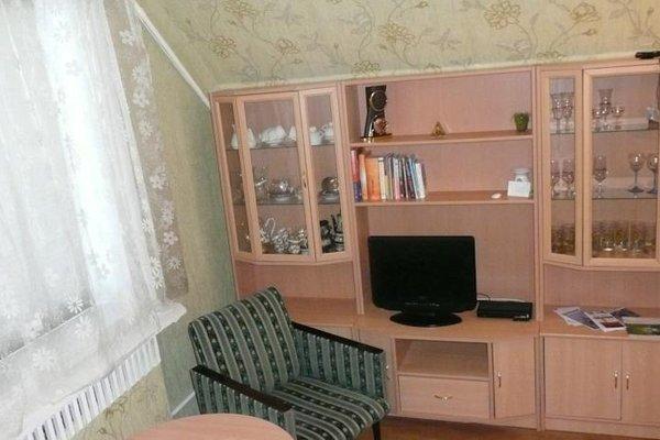 Apartment Niedras Jurmala - фото 1