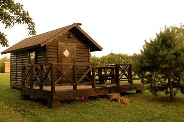 Camping Vinrozes - фото 33