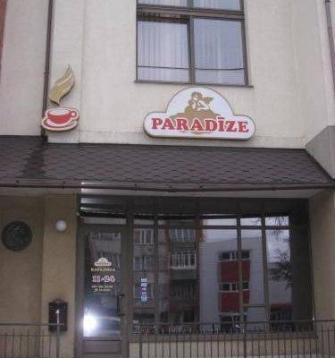 Paradize - фото 21