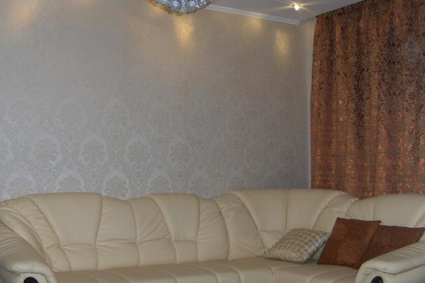 Stadiona Street Apartment - фото 10