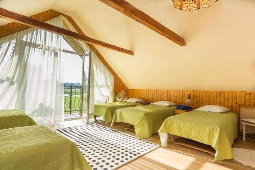 Guest House Laimes Ligzda - фото 50