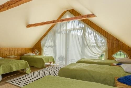 Guest House Laimes Ligzda - фото 1