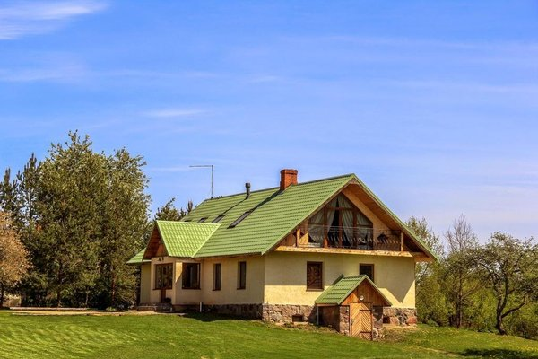 Guest House Laimes Ligzda - фото 22