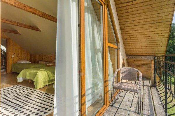 Guest House Laimes Ligzda - фото 3