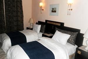 Hotel Le Littoral - фото 1