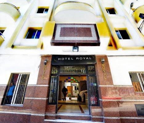 Hotel Royal - фото 22