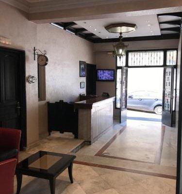 Hotel Royal - фото 5
