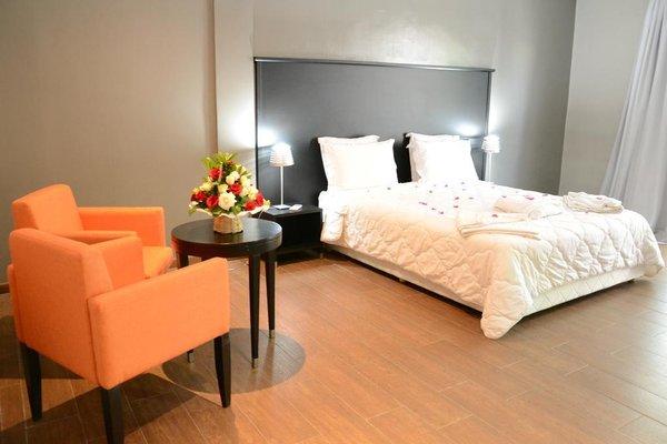 Ubay Hotel - фото 50