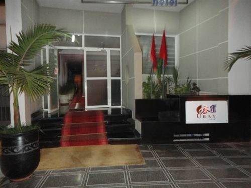 Ubay Hotel - фото 14