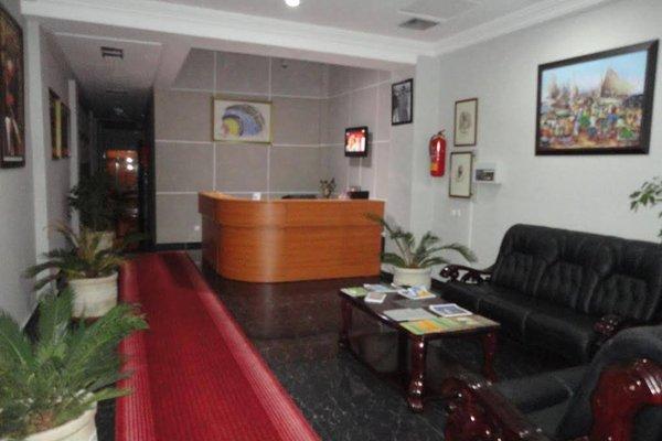 Ubay Hotel - фото 16