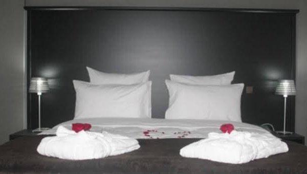 Ubay Hotel - фото 2