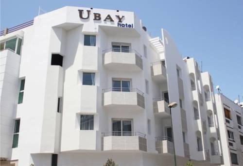 Ubay Hotel - фото 21
