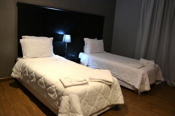 Ubay Hotel - фото 6