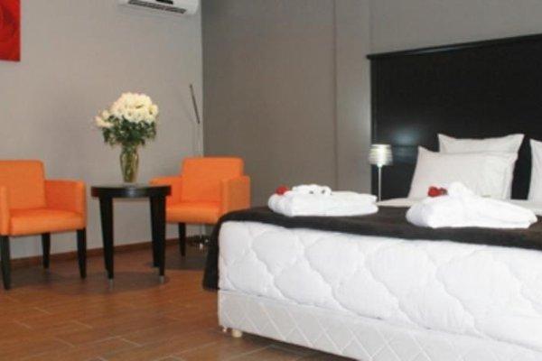 Ubay Hotel - фото 7