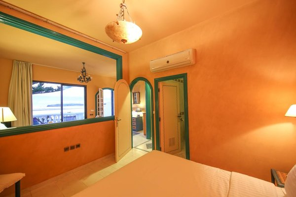 Hotel l'Hippocampe - фото 11