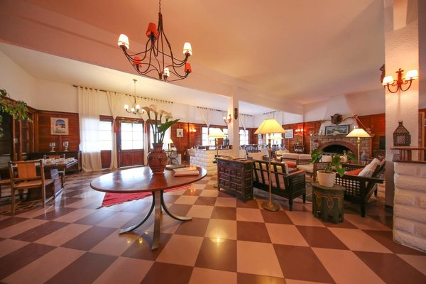 Hotel l'Hippocampe - фото 9
