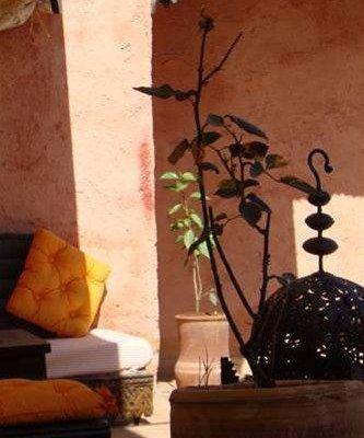 Riad Menthe Et Citron - фото 17