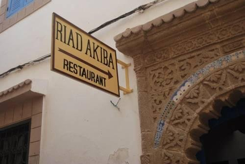 Riad Akiba - фото 23