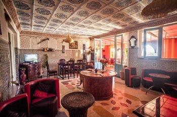 Hotel Jimi Hendrix - фото 10