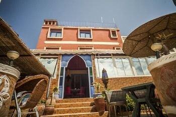 Hotel Jimi Hendrix - фото 18