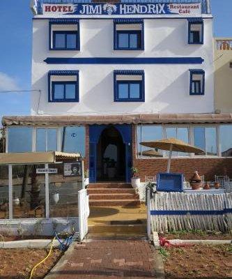 Hotel Jimi Hendrix - фото 20