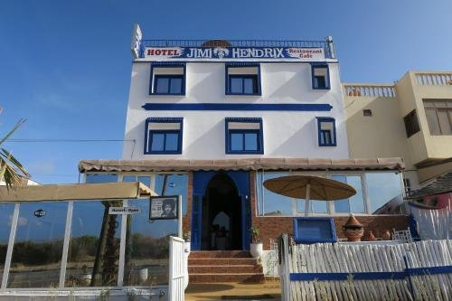 Hotel Jimi Hendrix - фото 21