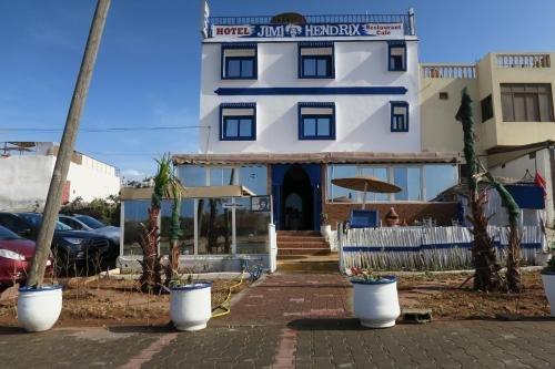 Hotel Jimi Hendrix - фото 22